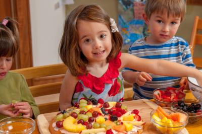 From kitchen safety to easy recipes, find fun cooking ideas for kids.